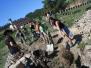 2012-04-27-29 Archeologické vykopávky - Sampor