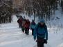 2016-01-16 Výprava Ortútske jazierko